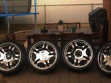 24 inch wheels Darlinghurst Inner Sydney Preview