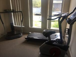 Excercise Machines Greta Cessnock Area Preview