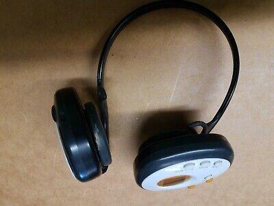 Sony Sports S2 Walkman SRF-HM01V FM/AM/Weather/TV Mega Bass Headphone Radio for sale  Shipping to India