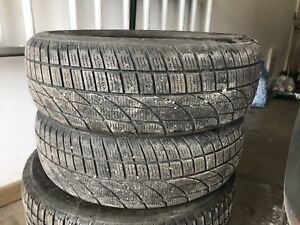 2 - 185/65R15 Westlake Winter Tires