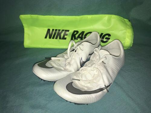 Nike Superfly Elite Track Running Shoe Spikes [835996-001] Men