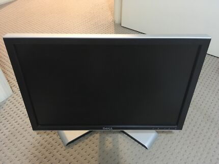 Dell 2009wt 20inch ultra sharp LCD monitor