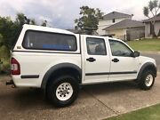 HOLDEN RODEO RA LX DUAL CAB Robina Gold Coast South Preview