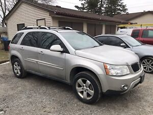 For Sale.........2007 Pontiac Torrent