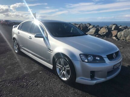 2010 Holden Commodore Sedan SS VE V8 6.0L Wollongong Wollongong Area Preview