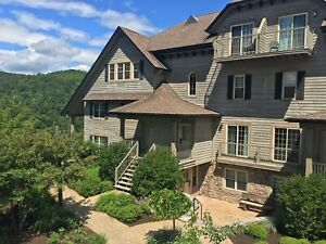 Mont Tremblant - Gorgeous 2bdrm condo - Perfect for families