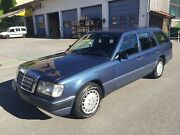 Mercedes-Benz 300 TE 4Matic, KLIMA!!!!