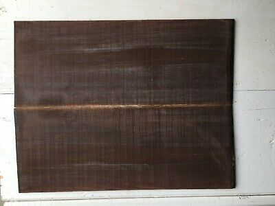 East Indian Rosewood Acoustic Guitar Set Back and Sides Wood for Guitar Makers