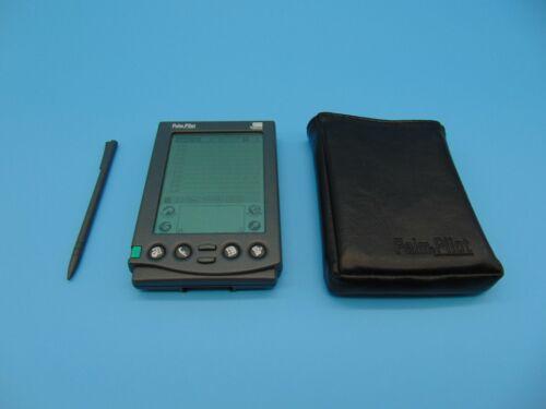 Vintage Palm Pilot Professional from U.S. Robotics