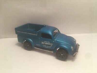 Hot Wheels '49 Volkswagen Beetle Pick Up 1:64 Scale (FREE P&P UK ONLY)