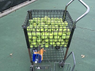 33 Used Tennis Balls - Free Shipping - . Dogs play, crafts, tennis practice
