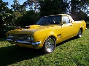 1969 HT HG HK Holden Belmont Ute Swap Drag Show Monaro The Basin Knox Area Preview