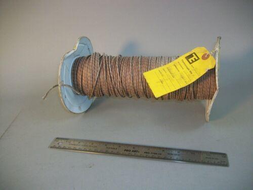 Fiberglass Insulated Wire : Thermo electric fiberglass insulated wire gg j awg