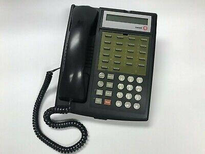 Avaya Lucent Partner 18d Telephone Black Series 1