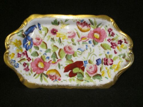 Hammersley  - QUEEN ANN - Regal Tray