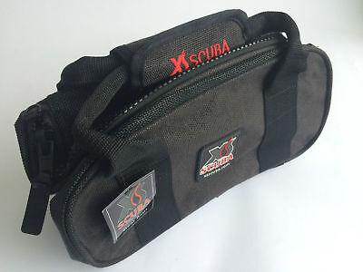 XS-Scuba 550 Tragetasche für Taucherblei, Weight-Bag, extrem stabil, Bleitasche