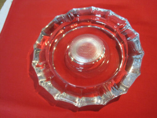Vintage United State Securities and Exchange Commission SEC eagle ashtray