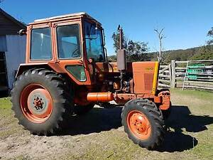 Belarus tractor Toowoomba Toowoomba City Preview