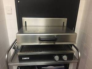 Zanussi Salamander In Great Used Working Order Sydney City Inner Sydney Preview