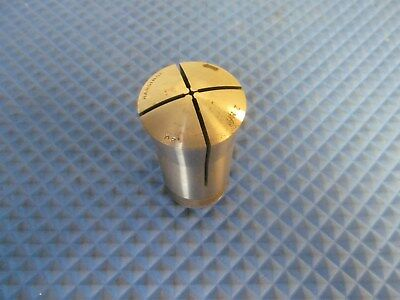 Nos Hardinge Collet 2j 2mm Free Shipping