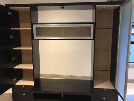 Wall Unit | Cabinets | Gumtree Australia South Canberra ...