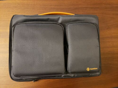 tomtoc 360 Protective Laptop Sleeve for 2020 Dell XPS