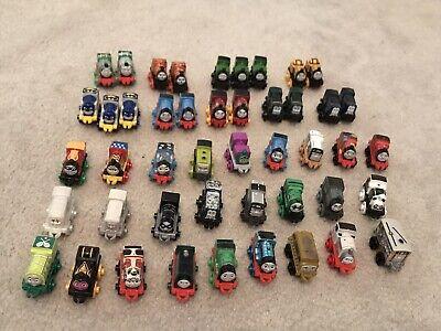 Mini Thomas The Train (Mini Thomas the Train and Friends lot of 46 Trains, Some Duplicates (35)