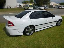 2005 Holden Commodore Sedan VZ SERIES CLUBSPORT BODY KIT !! East Rockingham Rockingham Area Preview