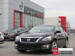 2013 Nissan Altima Sedan 2.5 SL   26,615 kms