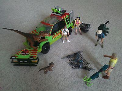Jurassic Park - Der Traum vieler Kinder