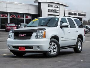 2013 GMC Yukon 1500 4WD LOCAL TRADE