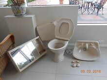 Bathroom suite Sandy Bay Hobart City Preview