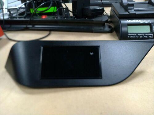 Tableau de bord imprimante hp officejet pro 6960 j7k33-60081 test ok