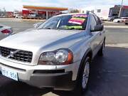 2003 Volvo XC90 SUV Fyshwick South Canberra Preview