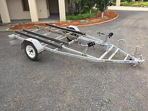 JetSki Double Trailer Campbellfield Hume Area Preview