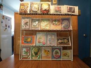 GREETING CARDS - HANDMADE $4-00 EACH OR  ANY 3 FOR $10-00 Reynella Morphett Vale Area Preview