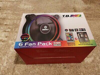 Enermax t.b. rgb 6er Pack NEUwertig