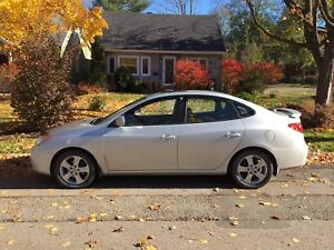 2007 Elantra Sport Sedan - Priced to Sell Quickly!!