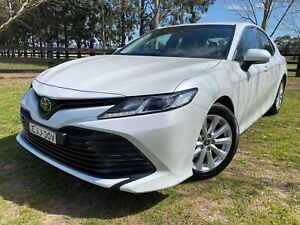 2019 TOYOTA Camry ASCENT North Richmond Hawkesbury Area Preview