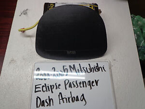 Mitsubishi Eclipse Dash Airbag with Assembly