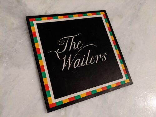 BOB MARLEY & THE WAILERS CATCH A FIRE 1973 US PROMO REGGAE INCREDIBLE RARE!