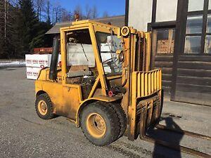 Hyster 8000# Forklift