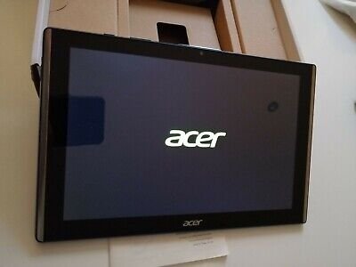 ACER Iconia One10 B3-A40 10.1in Tablet-16 GB- 2GB RAM -  Blue