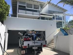 Sunshine pressure cleaning Buderim Maroochydore Area Preview