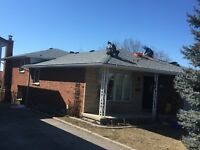 Belleville Gorgeous roofing&Fix free est.lowest price4165588067