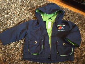 Spring/fall jacket. 18 months (Carter's)