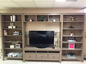 IKEA Entertainment Unit - $650 firm!
