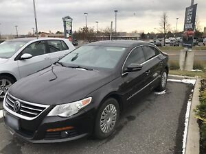 Volkswagen CC for Sale - Amazing condition