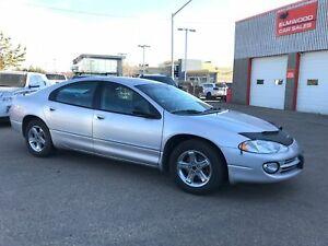 2004 Chrysler Intrepid ES/SXT - Fully Loaded with Leather!