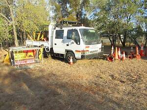 Truck for sale Duaringa Central Highlands Preview